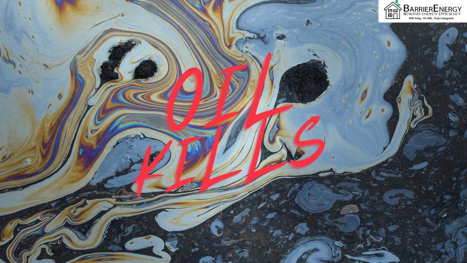 Santa Barbara Oil Spill: Origins of Earth Day