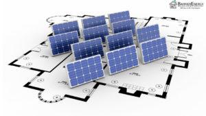 solar ready area