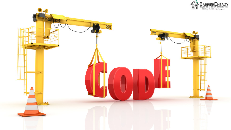 Title 24  2019 Code Cycle