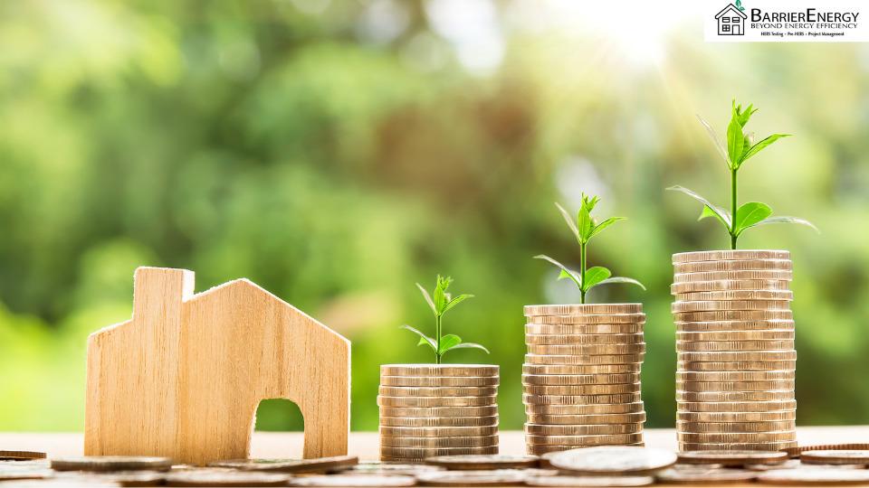Loans for Energy Efficiency Improvements