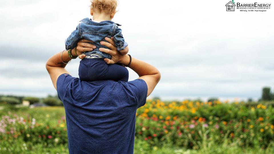 Celebrate Fathers Day 2021