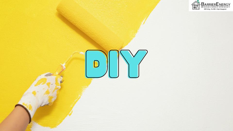 DIY Insulating Paint